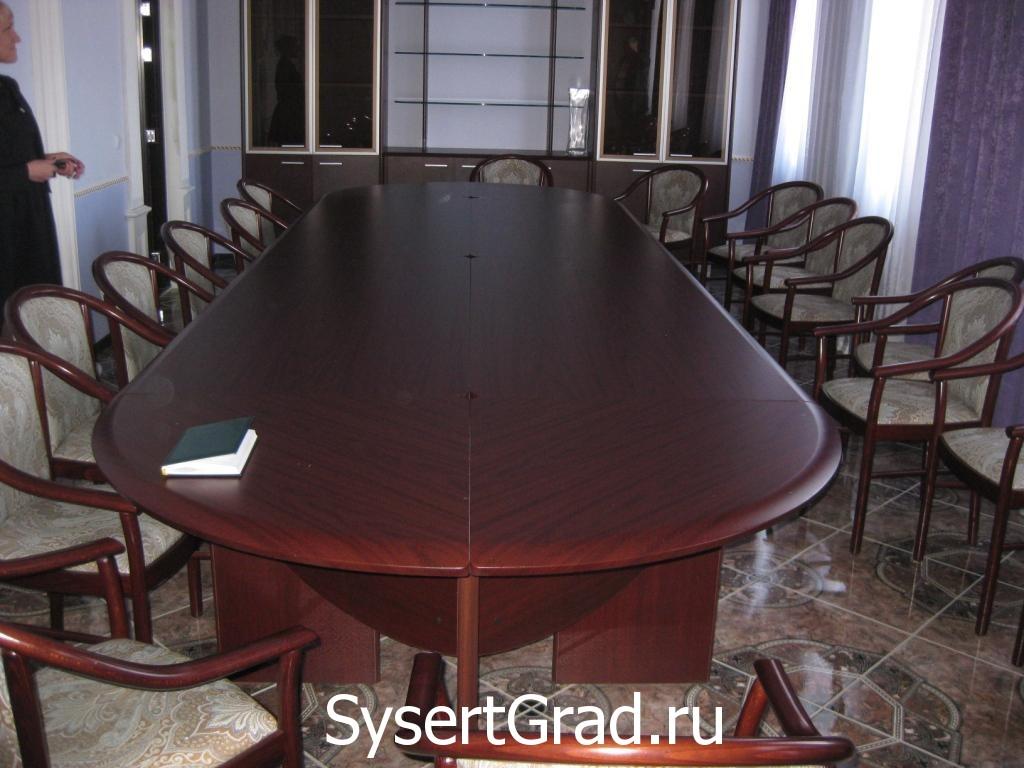 18 chelovek razmestjatsja v VIP-zale restoranno-gostinichnogo kompleksa «Smirnov»