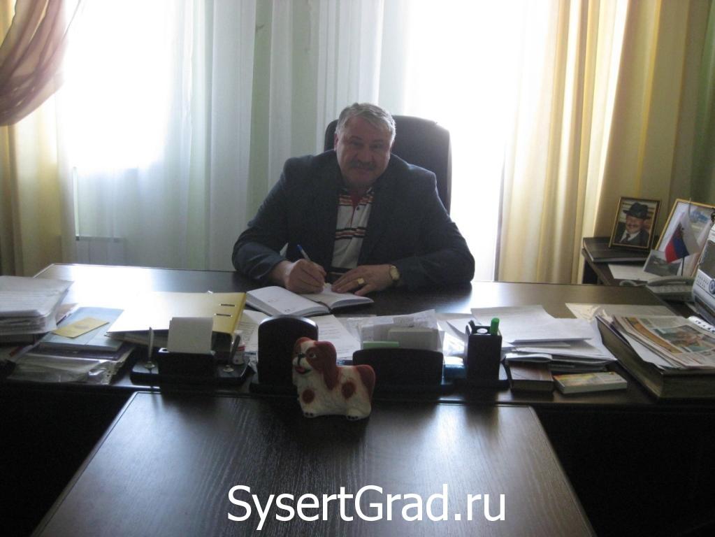 Смирнов Геннадий Григорьевич