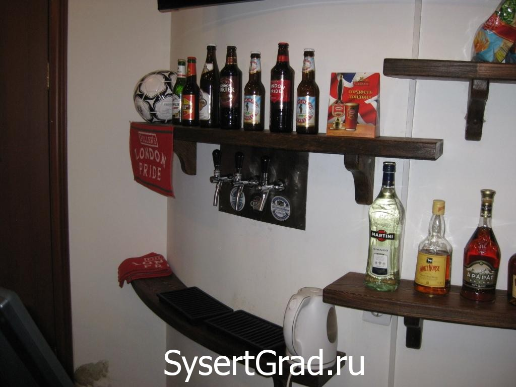 Sport-bar pivo