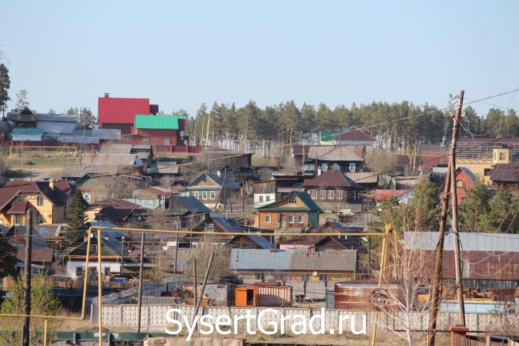 Северный посёлок