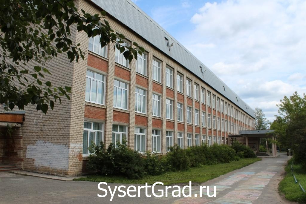 23 школа город Сысерть