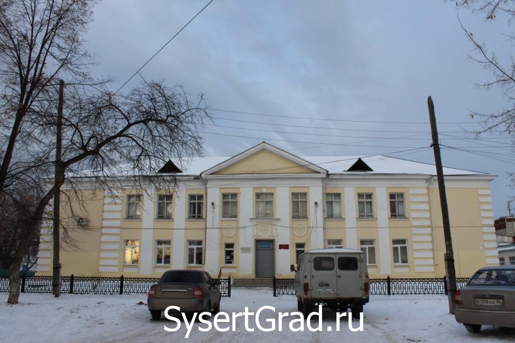 Церковь Успения Пресвятой Богородицы находилась на месте школы имени Бажова