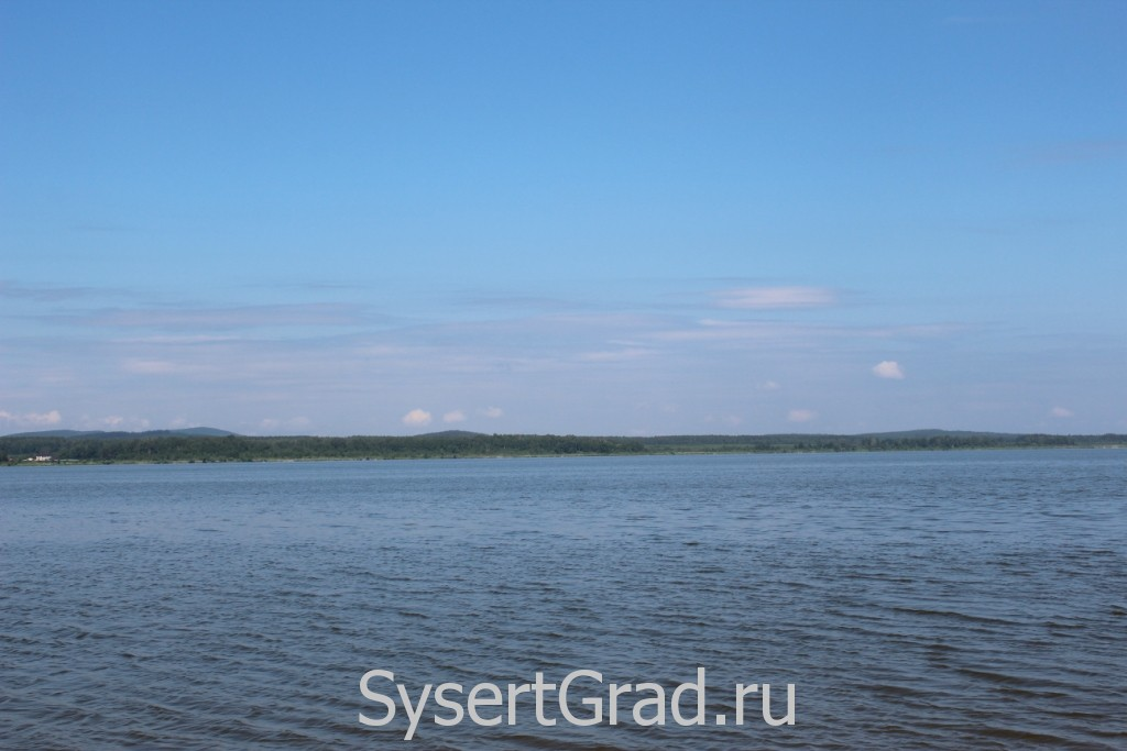 На рыбалку в Щелкун