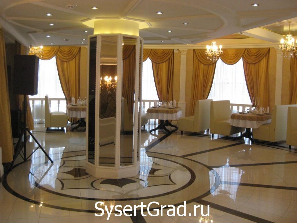 """Ресторанно-гостиничный комплекс """"Смирновъ"""" 2"""