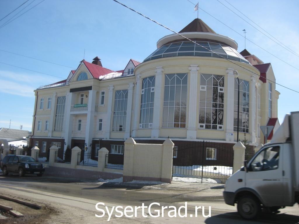 Особенности ресторанного бизнеса на примере ресторанно-гостиничного комплекса «Смирновъ»