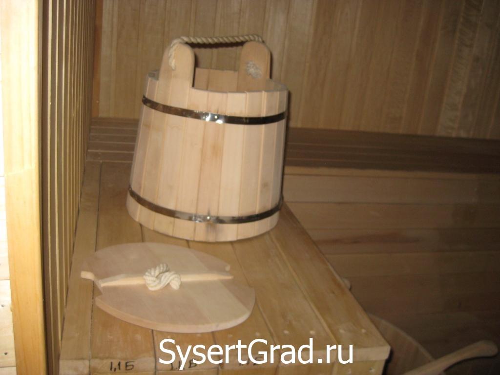Shajka sauny restoranno-gostinichnogo kompleksa Smirnov