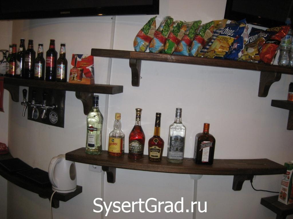 Sport-bar alkogol'