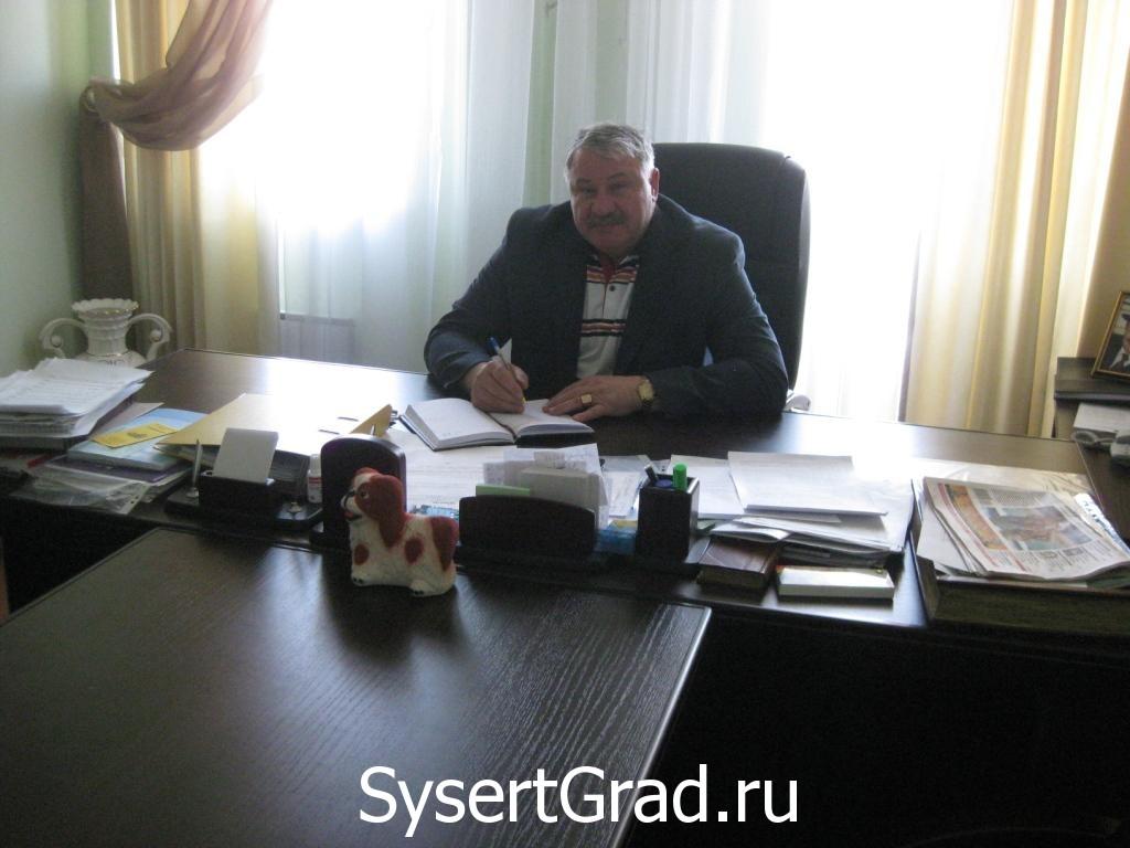 У Сысерти будет корабль - Смирнов Геннадий Григорьевич
