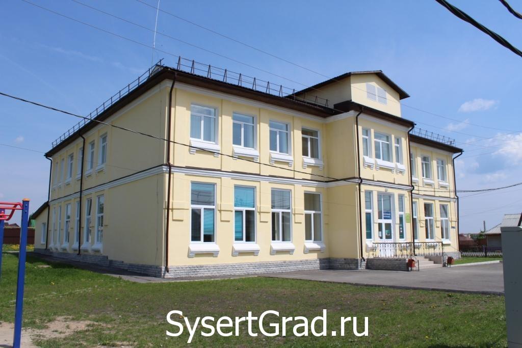 15 школа