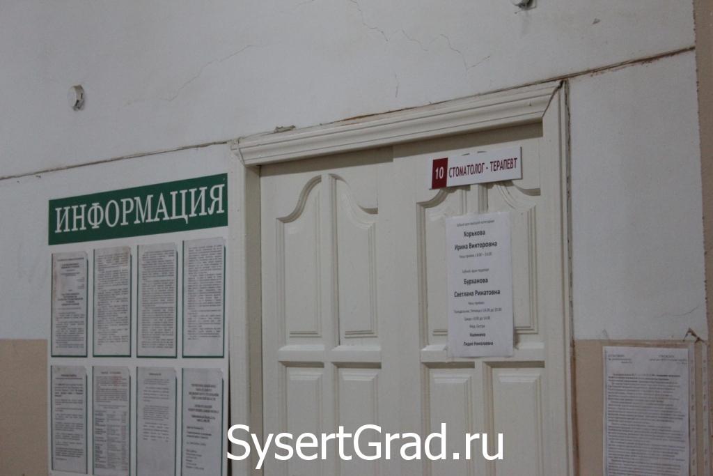 Стоматологический кабинет Хорьковой и Бурхановой
