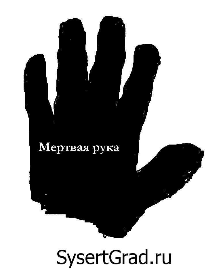 Мертвая рука