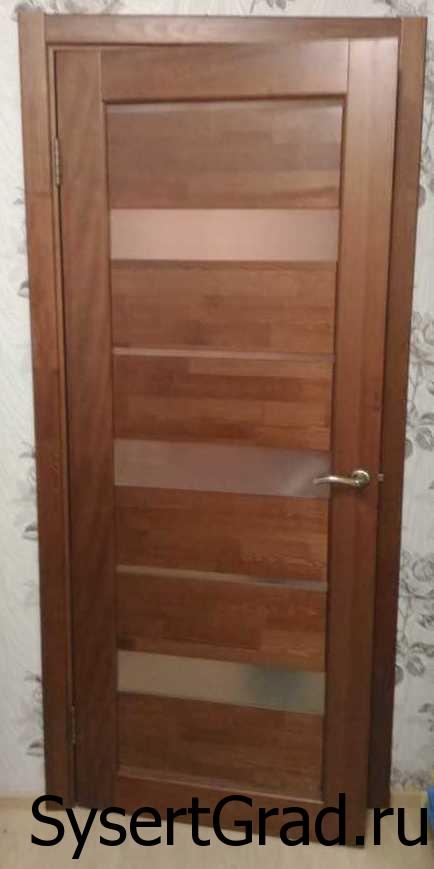 Двери от Дека—Урал