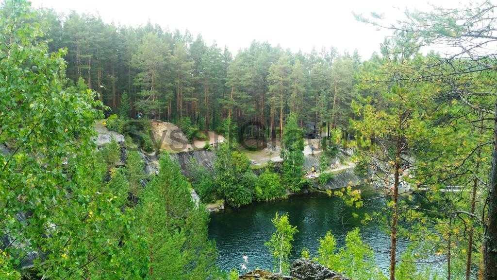 Тальков камень Свердловская область