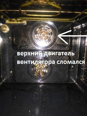Двигатель обдува SMC-EBF64A