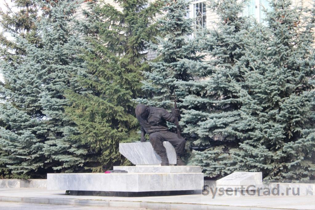 Памятники Сысерти 1