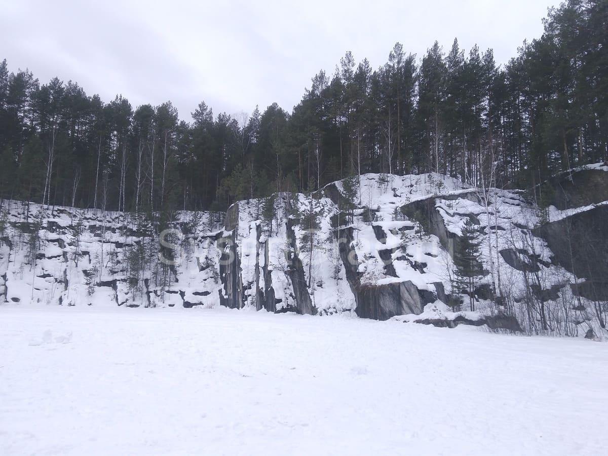 Тальков камень 18