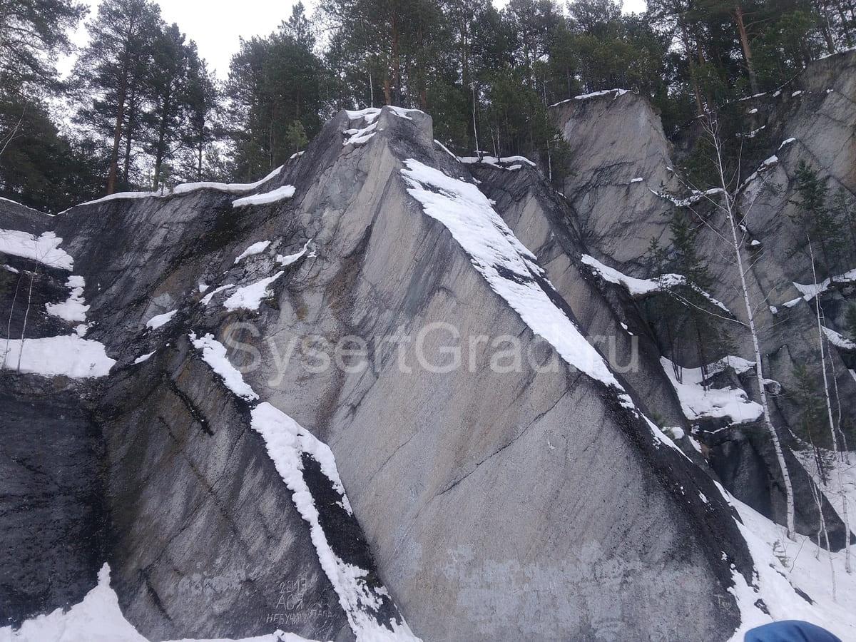Тальков камень 19