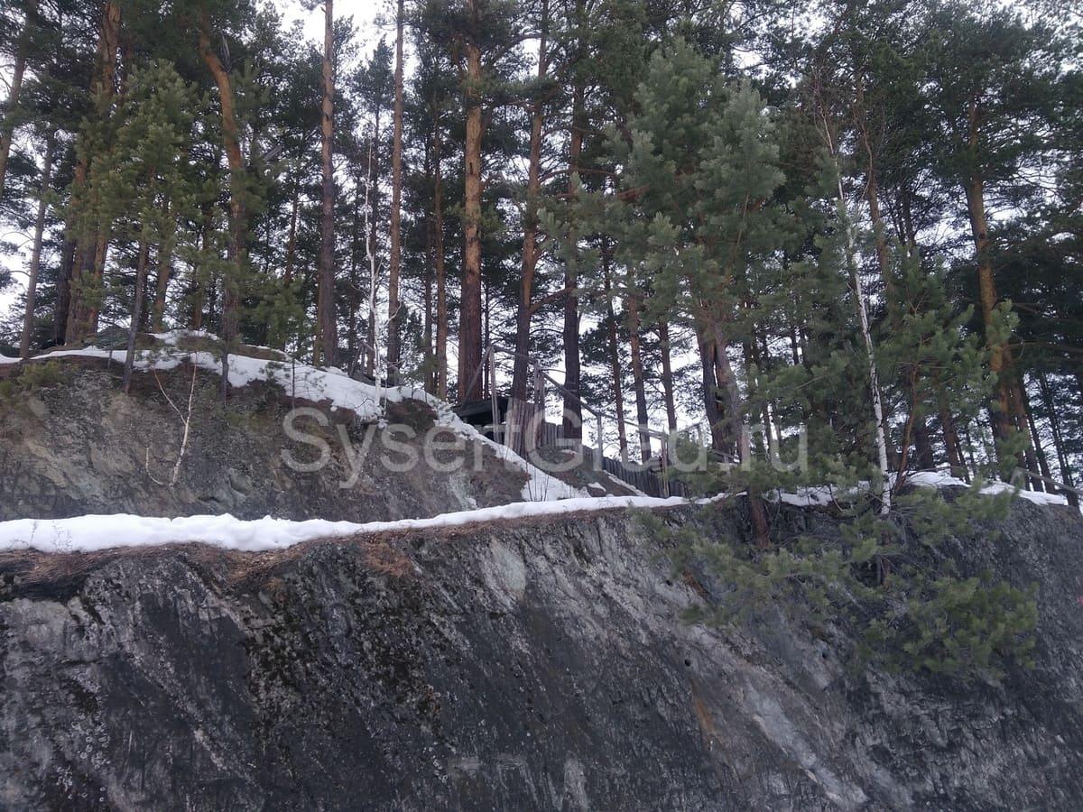 Тальков камень 20