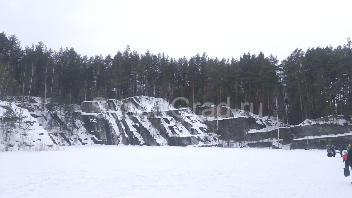 Тальков камень 15