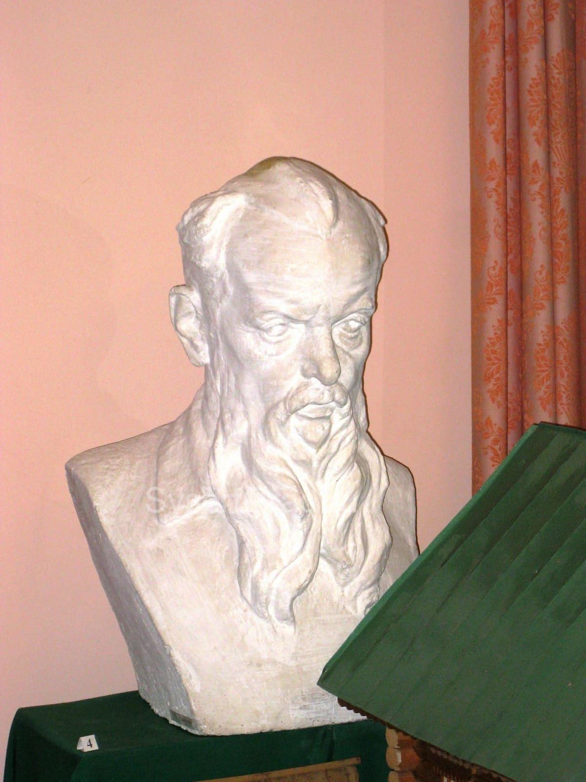 Бажов Павел Петрович 4