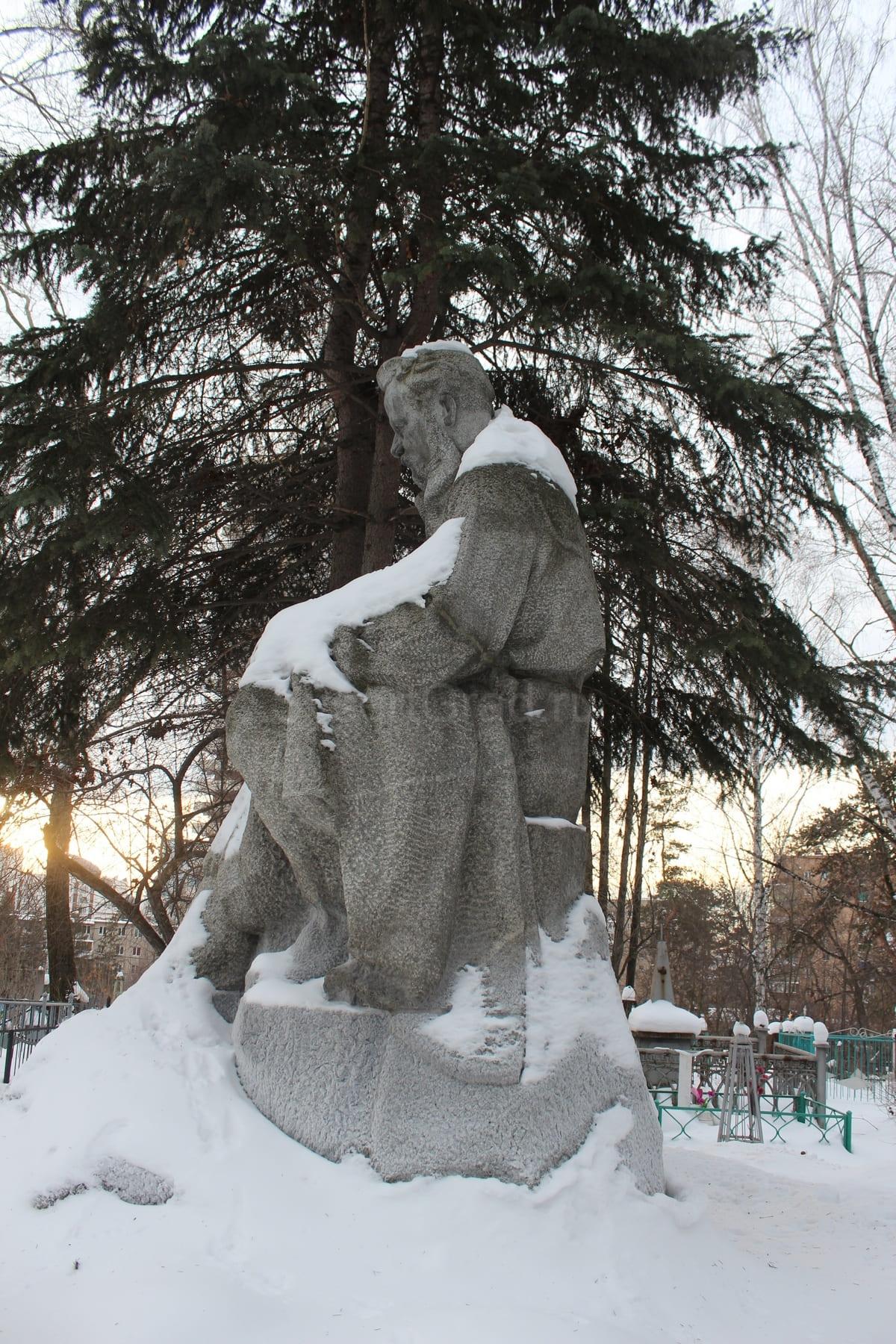 Бажов Павел Петрович 26