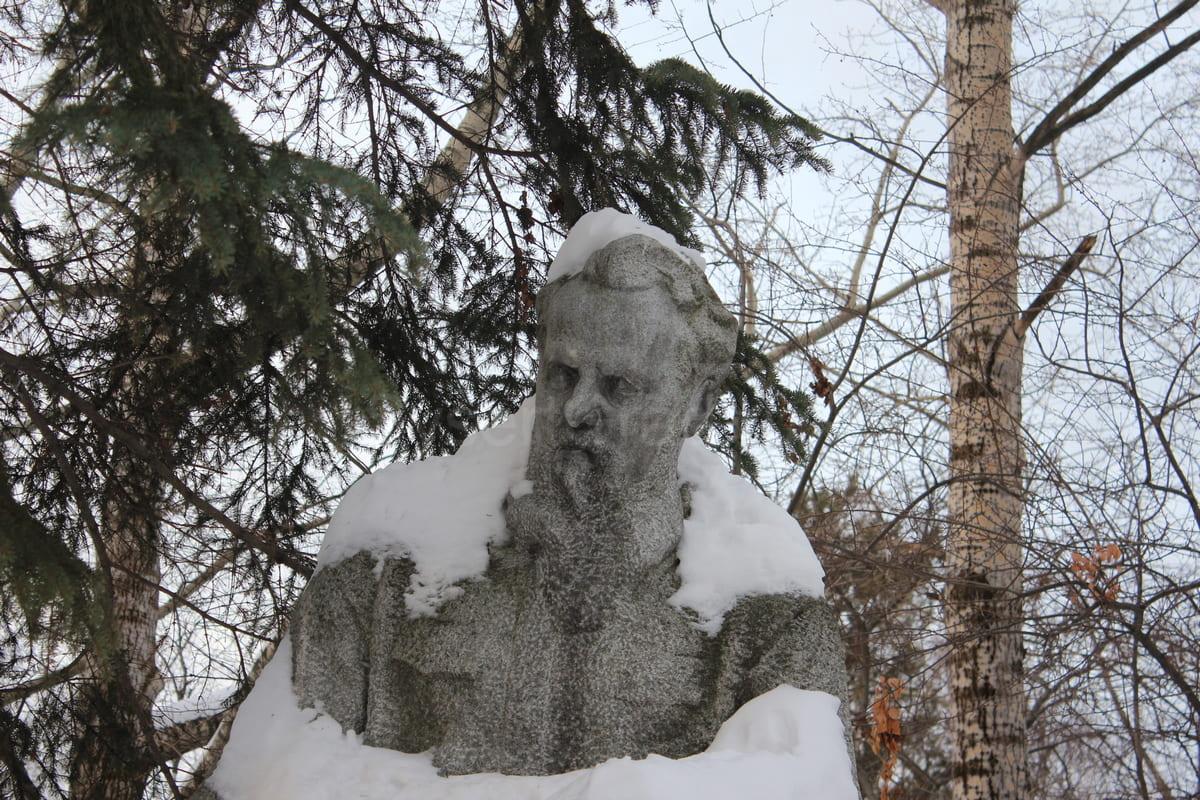 Бажов Павел Петрович 1