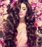 Капсульное наращивание волос 2