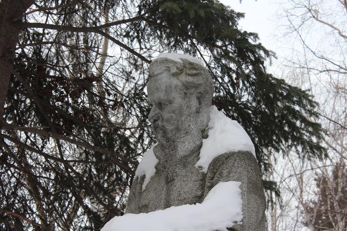 Бажов Павел Петрович 28