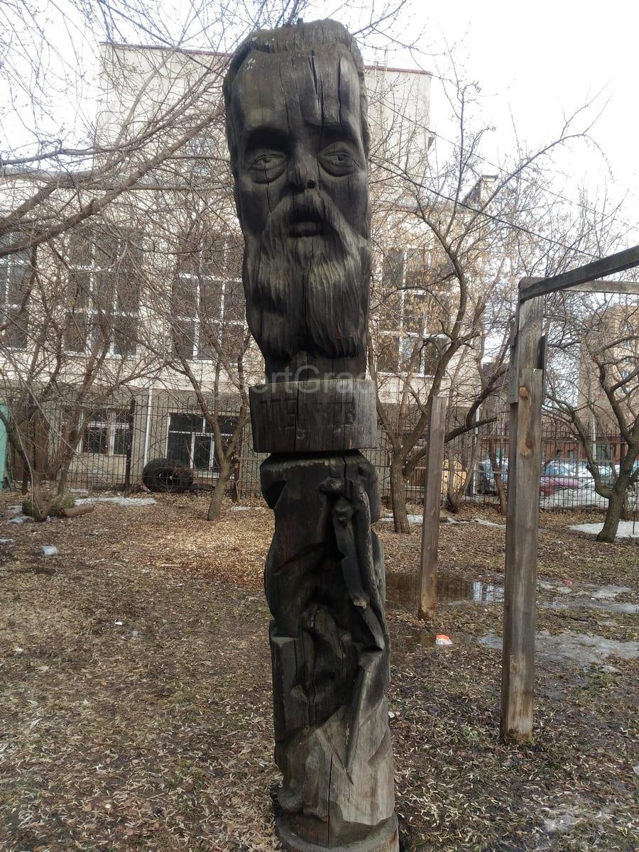 Бажов Павел Петрович 20