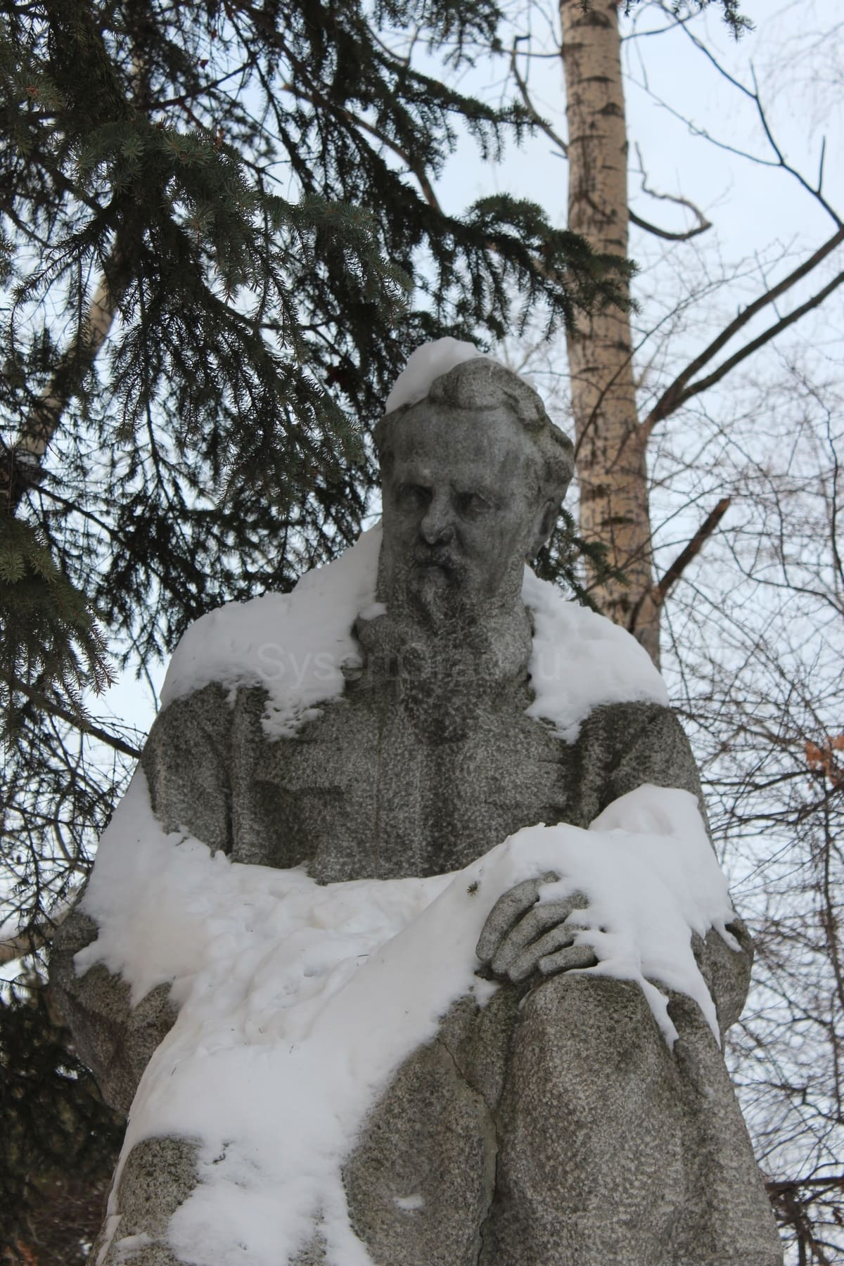 Бажов Павел Петрович 31