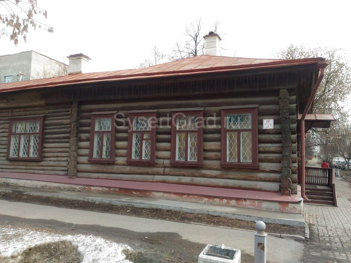 Бажов Павел Петрович 12
