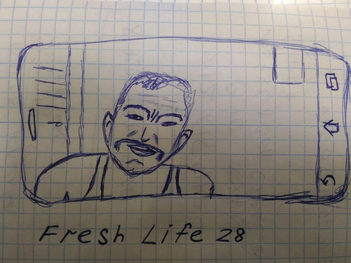 FreshLife28